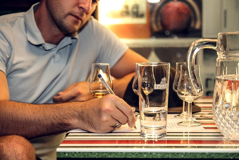 Открытй виски клуб: Наследие Мастеров