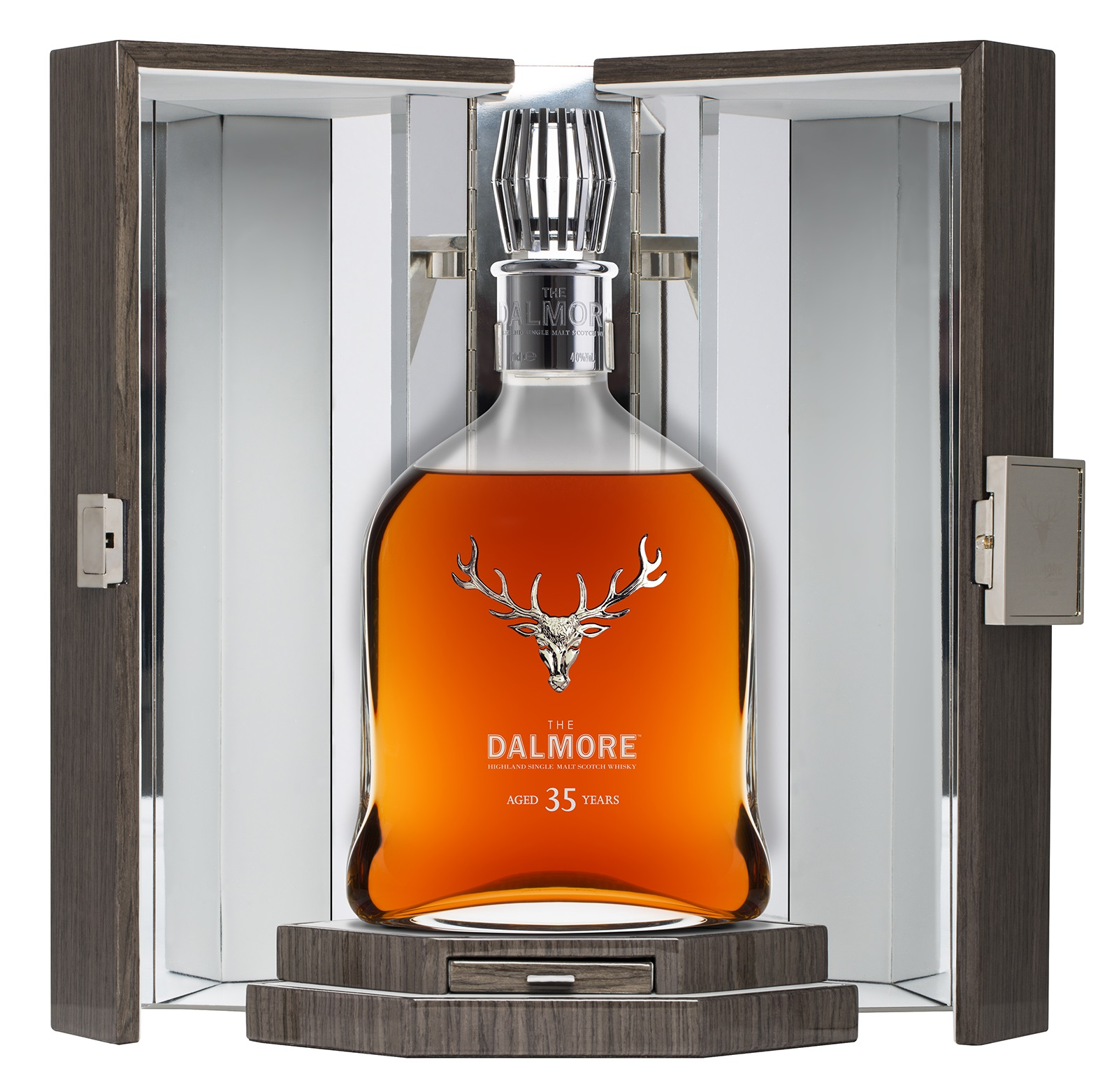 The Dalmore 35 Year Old