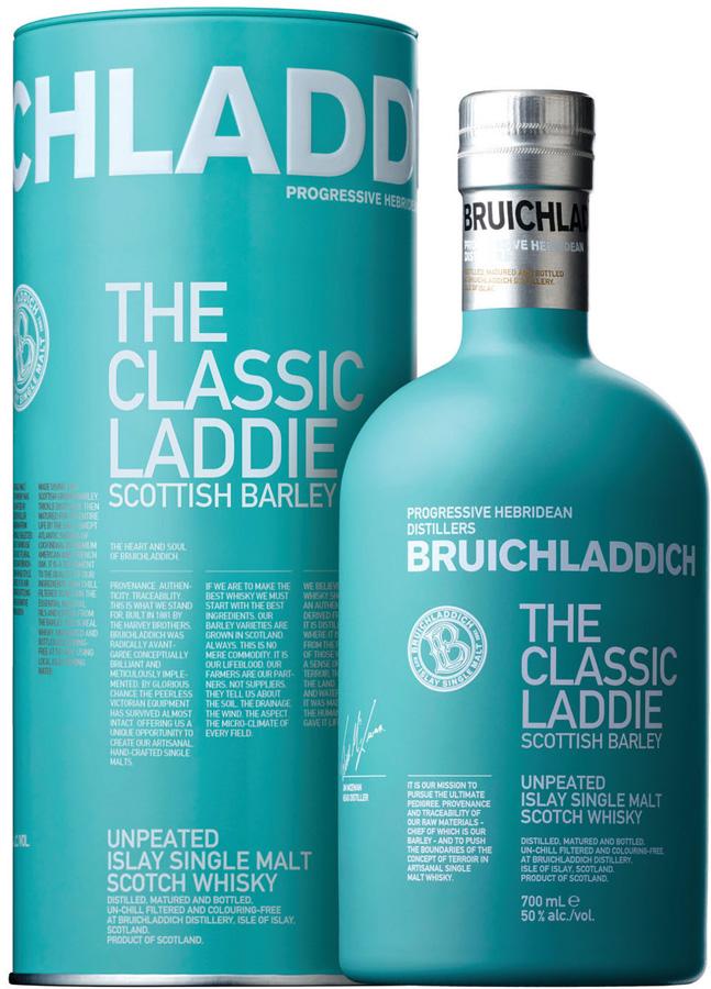 Bruichladdic Classic Laddie