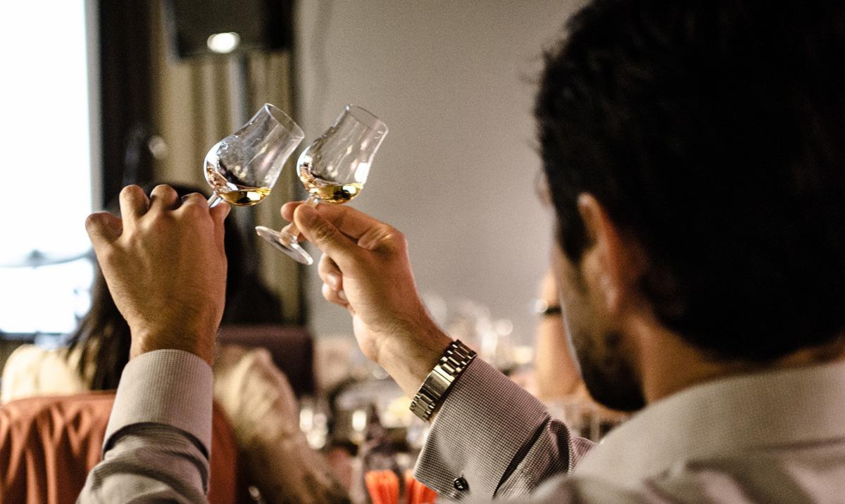 Открытый виски-клуб: Glen Grant