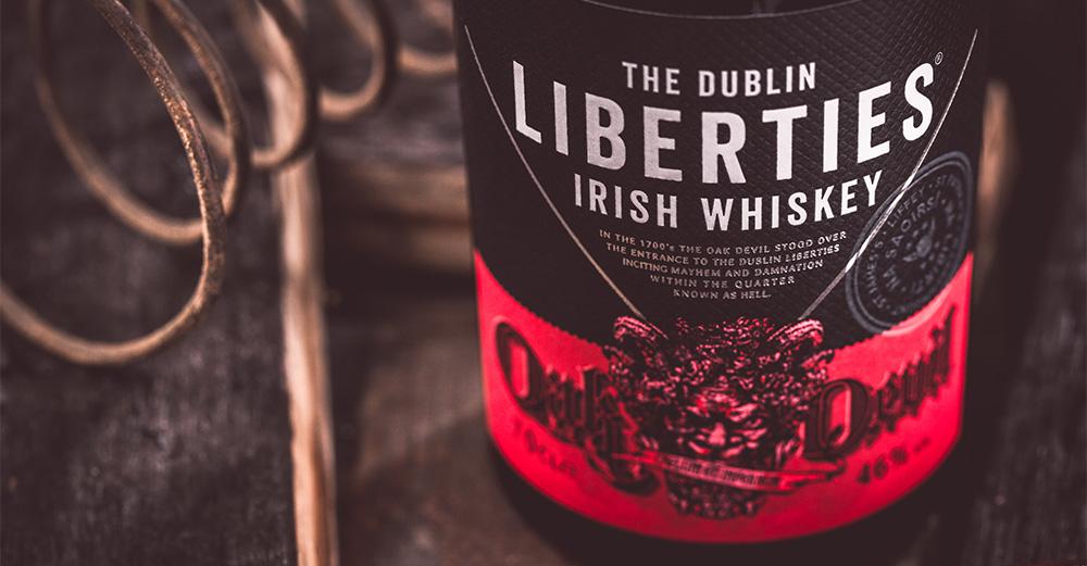 Dublin Liberties