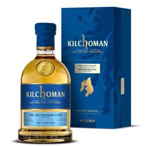 Kilchoman Club Release 2017