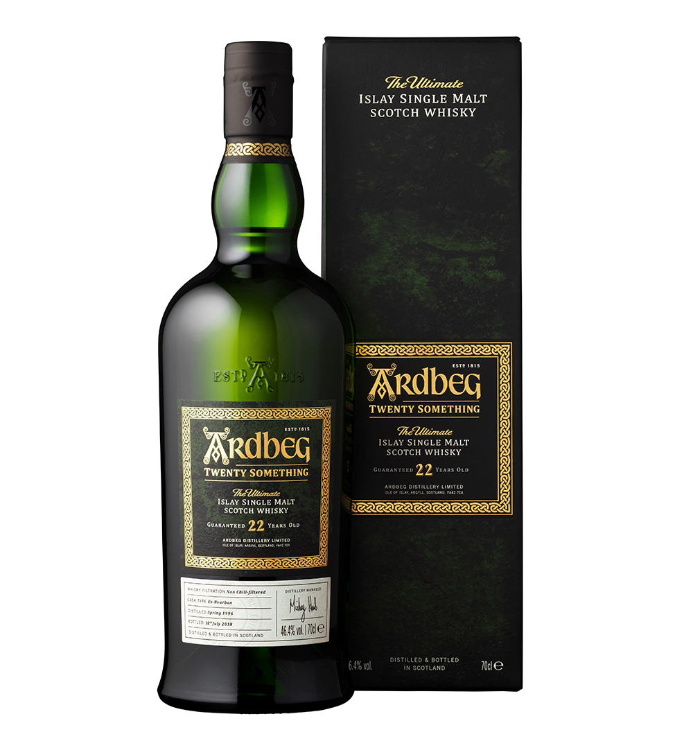 Ardbeg Twenty Something 22 Year Old